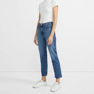J brand high rise Jeans jules